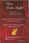 Elisa Festas Buffet