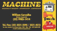 Machine | Máquinas para Madeiras