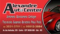 Alexandre Auto Center