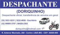 Despachante Doriquinho
