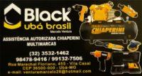 Black Ubá Brasil