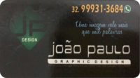 João Paulo Design Graphic