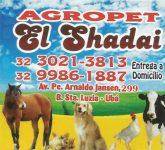Agropet El Shadai