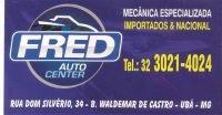 Fred Auto Center