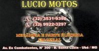Lucio Motos
