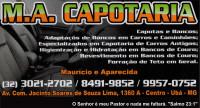 M.A. Capotaria
