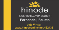 Hinode | Fernanda e Fausto | ID 462435