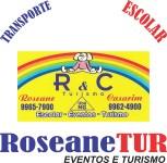 Roseane Transporte Escolar