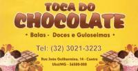 Toca do Chocolate
