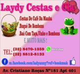 Laydi Cestas &  Cia