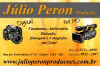Júlio Peron Produções