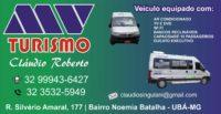 MV Turismo e Transporte Escolar