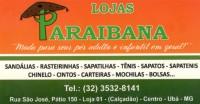Lojas Paraibana