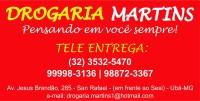 Drogaria Martins