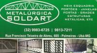 Metalúrgica Soldart