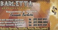 Barletta Representações