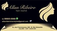 Allan Ribeiro Hair Stylist
