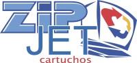 Zip Jet Recarga de Cartuchos