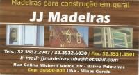 JJ Madeiras