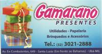 Gamarano