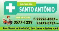 Drogaria Santo Antônio