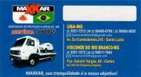Maxkar – Associação de proteção à veículos – MG