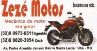 Zezé Motos
