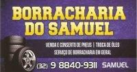 Borracharia do Samuel