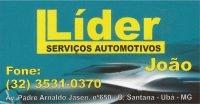 Líder Serviços Automotivos