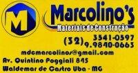 Marcolino's Material de Construção