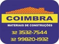 COIMBRA MATERIAIS DE CONSTRUÇÕES