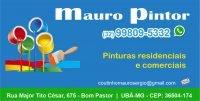Mauro Pintor