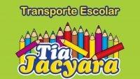 Tia Jacyara Transporte Escolar