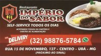 Restaurante Império do Sabor