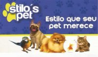 Stilo's Pet