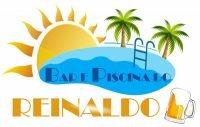 Bar e Piscina do Reinaldo