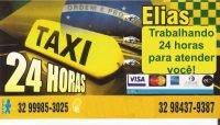 Táxi 24 horas – Elias