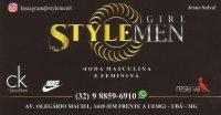 Style Men Girl