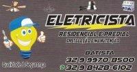 Batista Eletricista