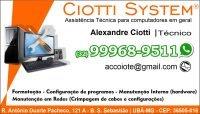 Ciotti System