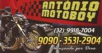 Antônio Mototáxi