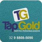 TapGold Tapetes personalizados