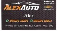 Alex Auto