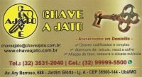 Chave a Jato
